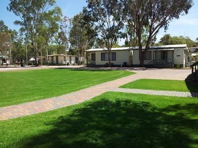 Riverside Holiday Park Blanchetown - Geraldton Accommodation
