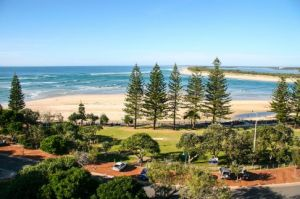 The Waterview Resort - Geraldton Accommodation