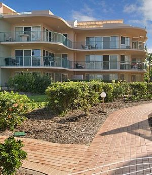 Surfside On The Beach - Geraldton Accommodation