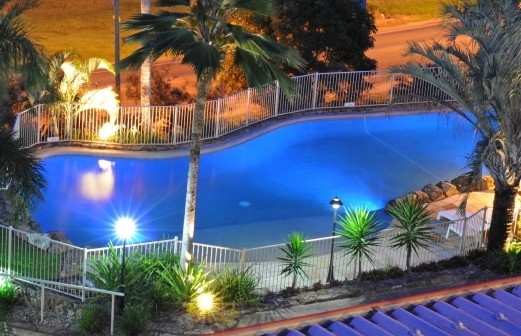 Boathaven Spa Resort - Geraldton Accommodation