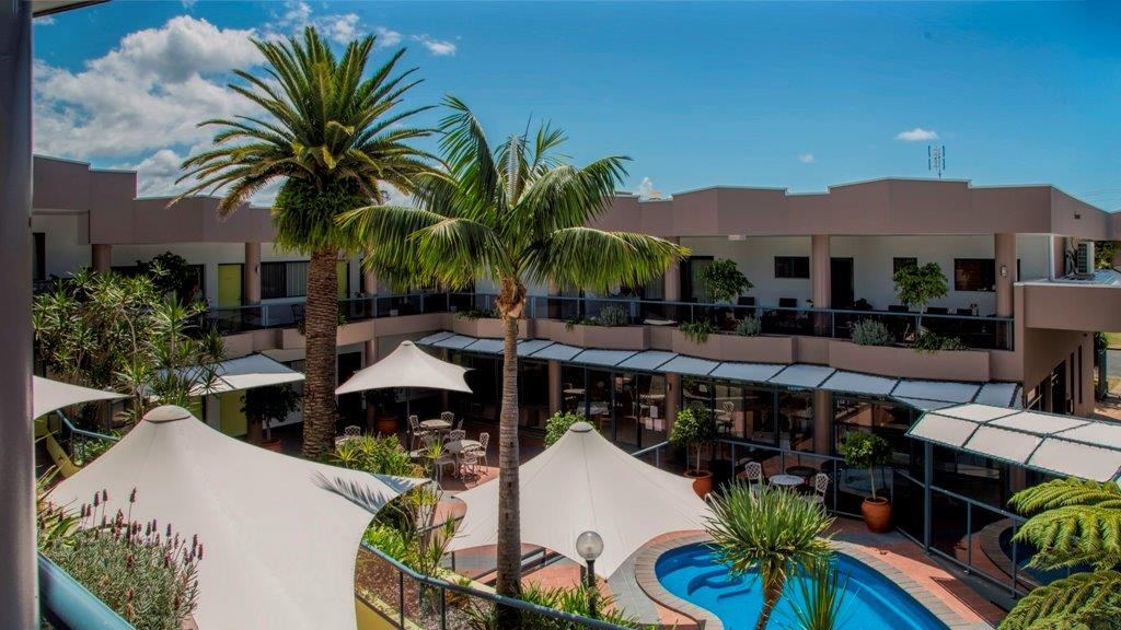 Rockpool Motor Inn - Geraldton Accommodation