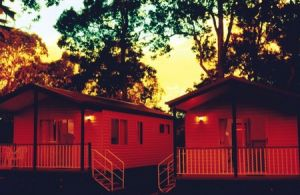 Solitary Islands Marine Park Resort - Geraldton Accommodation
