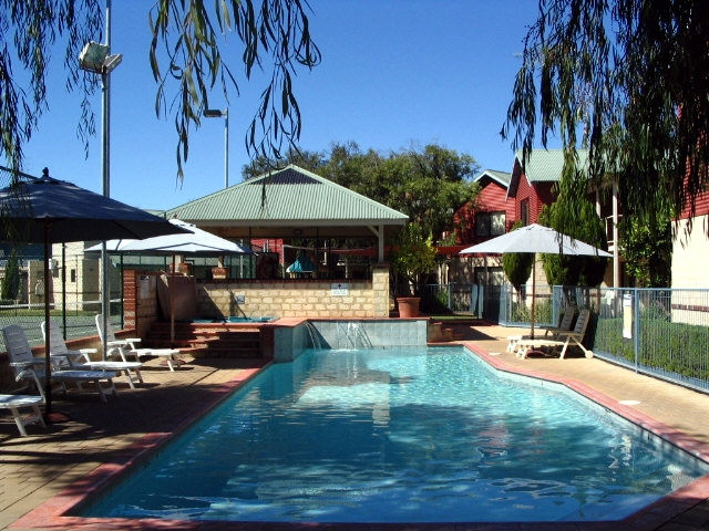 Amalfi Resort - Geraldton Accommodation