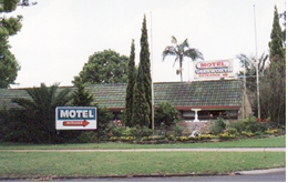 Hotel Glenworth - Geraldton Accommodation