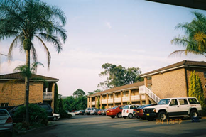 Gardenia Motor Inn - Geraldton Accommodation