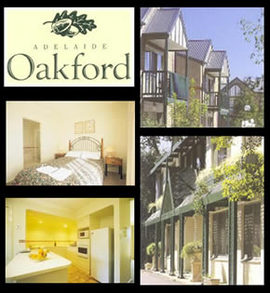 Adelaide Oakford Apartments - Geraldton Accommodation