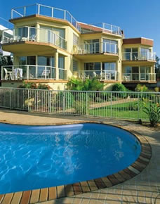 A Baywatch Apartments - Geraldton Accommodation
