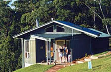 Jenolan Cabins - Geraldton Accommodation