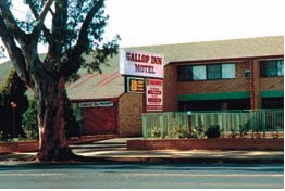 Gallop Motel - Geraldton Accommodation