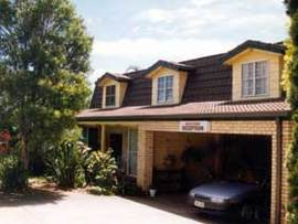 Bridge Street Motor Inn - Geraldton Accommodation