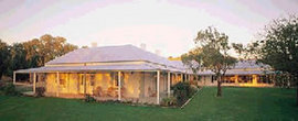 Portee Station - Geraldton Accommodation