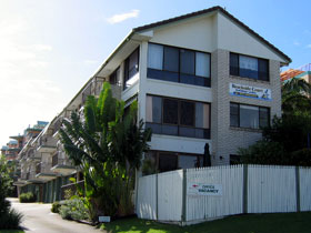 Beachside Court - Geraldton Accommodation