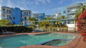 Tranquil Shores Holiday Apartments - Geraldton Accommodation
