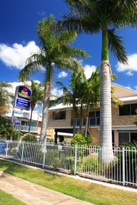 Ambassador Motor Lodge Best Western - Geraldton Accommodation
