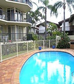 Bayview Beach Holiday Apartments - Geraldton Accommodation