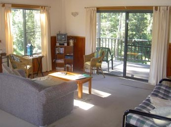 Toms Creek Retreat - Geraldton Accommodation
