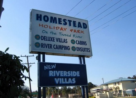 Homestead Holiday Park - Geraldton Accommodation