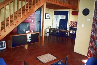 Mandurah Holiday Village - Geraldton Accommodation