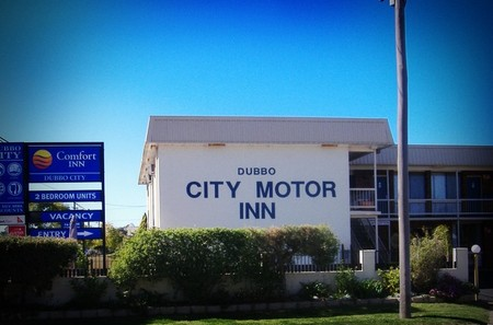 Comfort Inn Dubbo City - Geraldton Accommodation