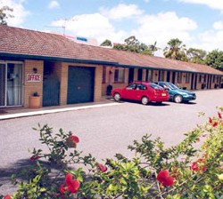 Arcadia Motel - Geraldton Accommodation