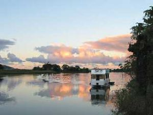 Tweed River Houseboats - Geraldton Accommodation