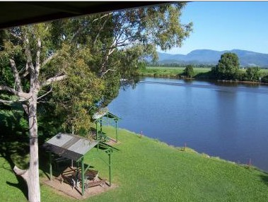 Tweed River Motel - Geraldton Accommodation