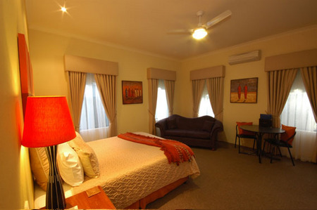 Vintages Accommodation - Geraldton Accommodation