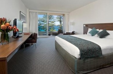 Manly Pacific Sydney Managed By Novotel - Geraldton Accommodation