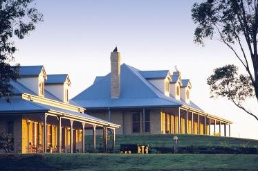 Berenbell Vineyard Retreat - Geraldton Accommodation