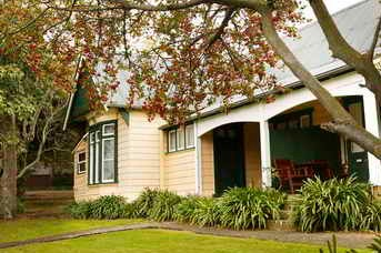 Coolangatta Estate - Geraldton Accommodation