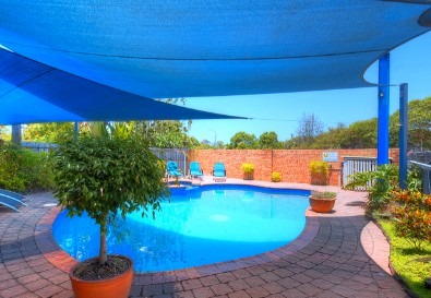 Gold Coast Airport Motel - Geraldton Accommodation