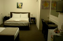 Coral Sands Motel - Geraldton Accommodation