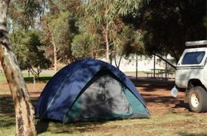 Port Augusta Big 4 Holiday Park - Geraldton Accommodation