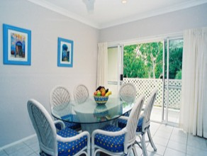 Sailz Boutique Holiday Villas - Geraldton Accommodation