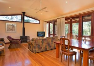 Bodhi Cottages - Geraldton Accommodation