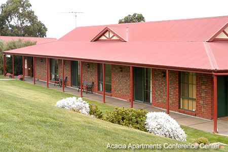Acacia Apartments - Geraldton Accommodation