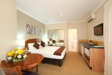 Pokolbin Hills Chateau Resort - Geraldton Accommodation