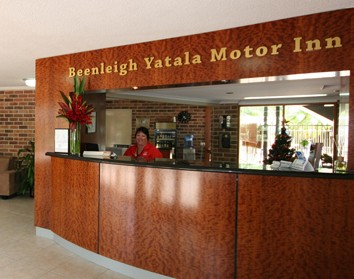 Beenleigh Yatala Motor Inn - Geraldton Accommodation