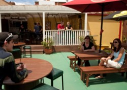 Jack Duggans Irish Pub - Geraldton Accommodation