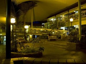 Mayfair Plaza Motel - Geraldton Accommodation