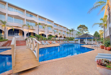 Stamford Grand North Ryde - Geraldton Accommodation