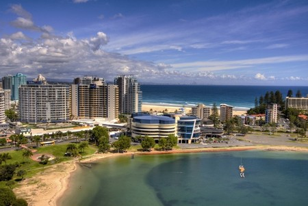 Outrigger Twin Towns Resort - Geraldton Accommodation