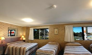 Tweed Harbour Motor Inn - Geraldton Accommodation