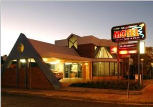 Dubbo Rsl Club Motel - Geraldton Accommodation