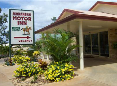 Moranbah Motor Inn Bar And Restaurant - Geraldton Accommodation