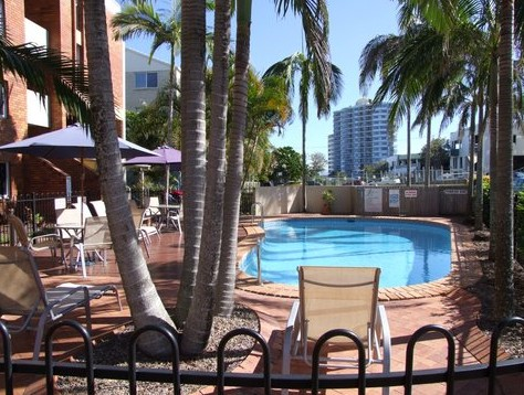 Joanne Apartments - Geraldton Accommodation