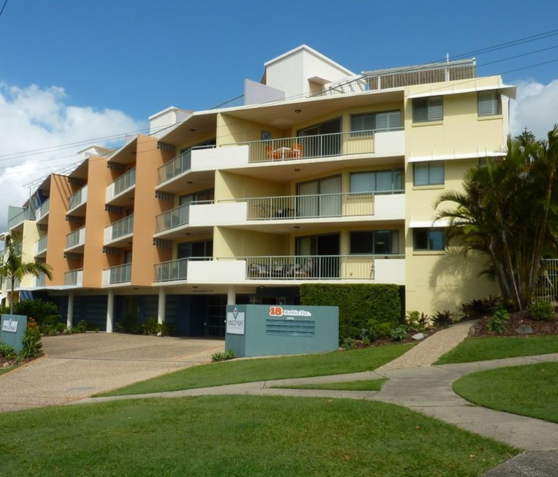 Kings Bay Apartments - Geraldton Accommodation