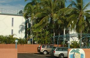 Coconut Grove Holiday Apartments - Geraldton Accommodation