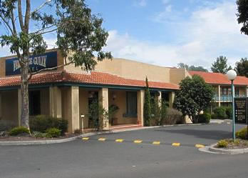 Ferntree Gully Hotel Motel - Geraldton Accommodation