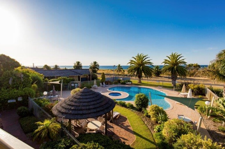 Busselton Beach Resort - Geraldton Accommodation